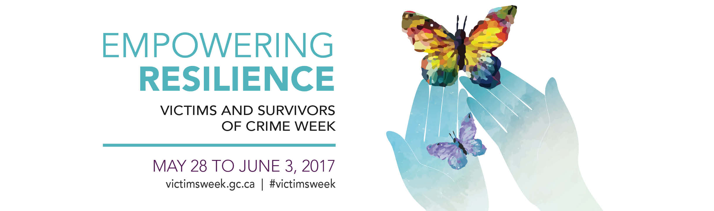 Victims and Survivors of Crime Week 2017